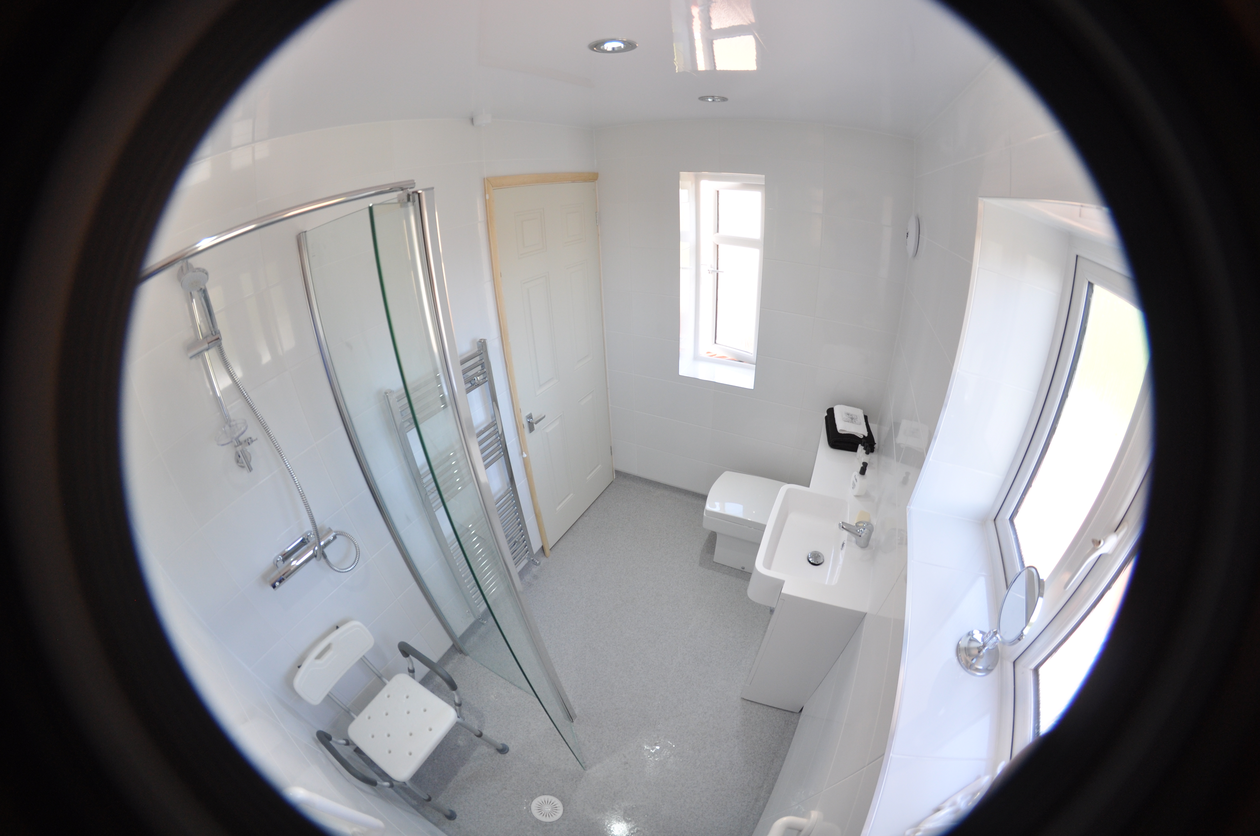 Wet Room Specialists Hartlepool