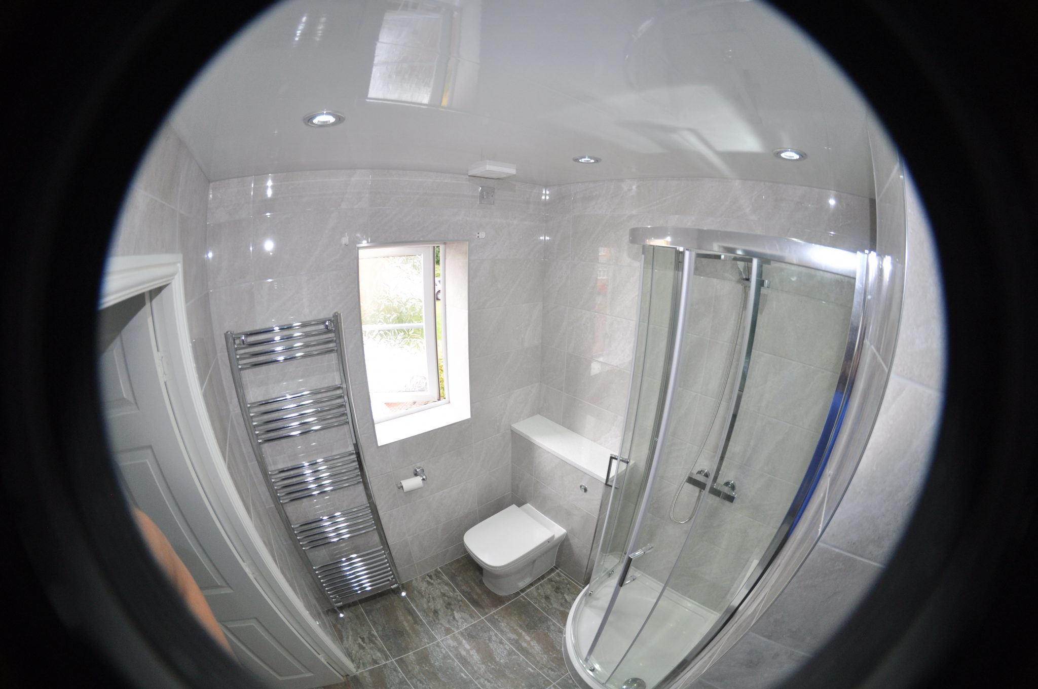 Bathroom Fitted in Hartlepool